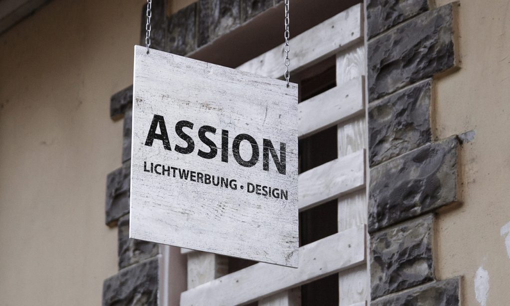 ASSION Lichtwerbung & Design